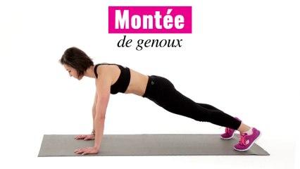 6 Exercices De Gainage Pour Les Debutantes Cosmopolitan Fr
