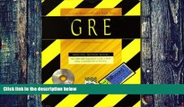 Best Price Cliffs StudyWare for the GRE: Windows/Macintosh Cliffs Notes On Audio