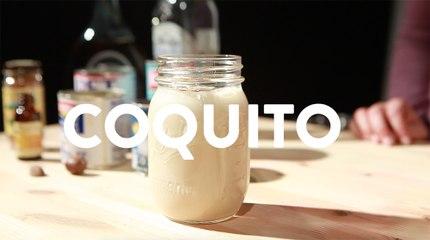 Coquito Drink Recipe