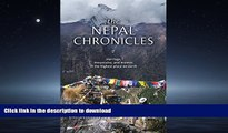 FAVORIT BOOK The Nepal Chronicles: Marriage, Mountains and Momos in the Highest Place on Earth
