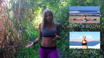 Yoga Workout For Lower Body ♥ Best Toning & Strengthening for Legs