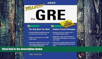 Best Price Master the Gre Cat 2001 (Master the Gre, 2001) Thomas H. Martinson On Audio