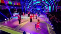 The Strictly Cha Cha Challenge - Strictly Come Dancing 2016- Week 10