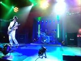 Muse - Supermassive Black Hole, Friday Night with Jonathan Ross, 06/15/2006