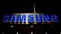 Medien: Aggressiver Aktionär will Samsung aufspalten