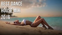 Various Artists - Chillout Music - Best Dance House mix 2016 - House music