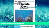 FAVORIT BOOK Diving and Snorkeling Guide to the Florida Keys (Pisces Diving   Snorkeling Guides)