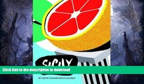 READ BOOK  Sicily: Recipes from an Italian island FULL ONLINE
