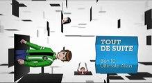 Cartoon Network France - April Adverts - 2011