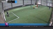 Faute de sam - FC Caralho Vs Merlyone Team  - 27/11/16 18:30 - Ligue Du Dimanche ASFDD