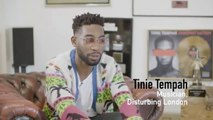 LifeSkills Powered by Barclays: Tinie Tempah Offers 'Work Experience of a Lifetime'   Barclays