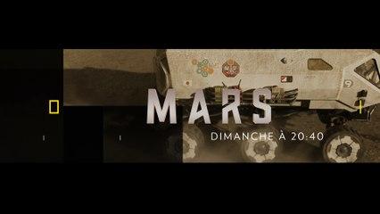 MARS - TRAILER ÉPISODE 2