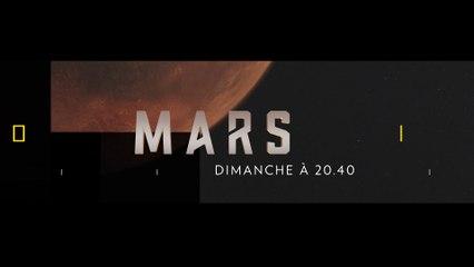 MARS - TRAILER ÉPISODE 3
