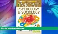 Audiobook 9th Examkrackers MCAT Psychology   Sociology Jonathan Orsay mp3