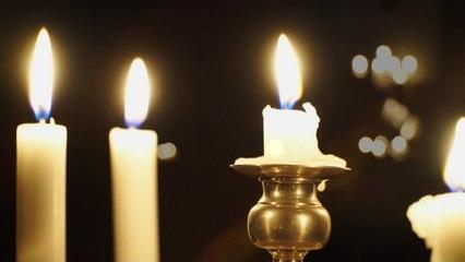 Dirk Reichardt - Im Rapsfeld ► Candle Light Piano Clips ◄