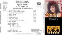 Dragana Mirkovic i Juzni Vetar - Treba mi to (Audio 1988)