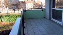Dijon T3 de 67m2 Grd balcon - Agence CARREZ Immobilier