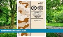 Best Price Field Manual FM 3-31 MCWP 3-40.7 Joint Force Land Component Commander Handbook (JFLCC)