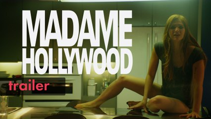 MADAME HOLLYWOOD | Trailer | STUDIO+