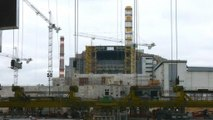 Новый саркофаг на Чернобыльской АЭС рассчитан на 100 лет
