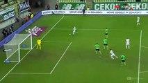Rafal Wolski  Goal HD - Lechia Gdansk2-0Leczna 28.11.2016