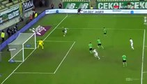 Rafal Wolski  Goal HD - Lechia Gdansk_t2-0_tLeczna 28.11.2016