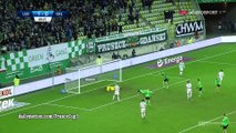 Rafal Wolski Goal HD - Lechia Gdansk 2-0 Leczna - 28-11.2016