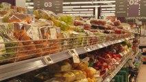 Евросоюз борется против расточительного расходования продуктов питания