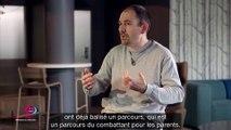 Rodolphe Ciulla : Autisme, information et entraide