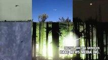 Planet S6E3 - UFOs from South Carolina, California, Colorado and Utah.