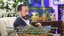 Imam al-Rabbani: While spreading religion, Hazrat Mahdi (as) will invite the religious community from the system of idolatry to Islam