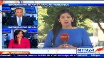 Foro Penal Venezolano pide que en la mesa de diálogo se abogue por implementación de la Ley de Amnistía