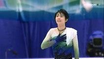 YH - NHK16 - FS Highlights (ESP ITA)
