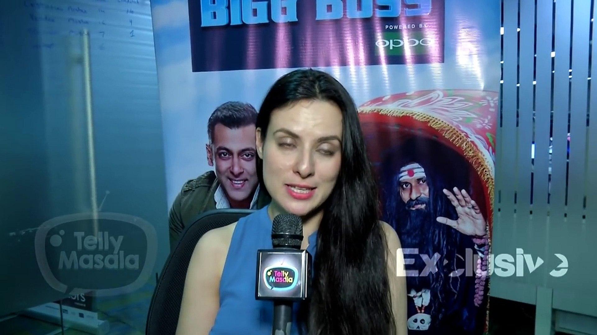 EXCLUSIVE : Elena Karzan To Enter Bigg Boss house | Wild Card Entry | Bigg Boss 10