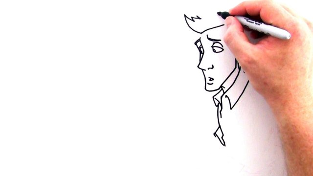 Quick Draw Services Whiteboard Animation Videos by Quick Draw Services- Diesel Brothers Custom Marketing Videos