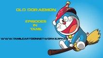 [Tamil][OLD] Doraemon-Tamil Episode 6 2016 - {Tamil Cartoon Network}