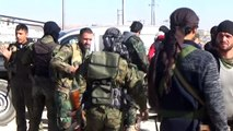 Rebeldes sirios pierden control de noreste de Alepo ante régimen