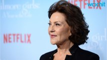 Kelly Bishop Opens Up About Gilmore Girls