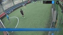 But de Mohamed (4-7) - FC Manly Vs Nossam - 28/11/16 21:00 - Ligue5 Automne 2016 Lundi 21h