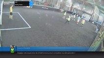 Faute de Christophe - BJE Vs Melting Potes - 28/11/16 19:00 - Ligue5 Automne 16