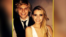 Emma Roberts and Evan Peters Engaged Again