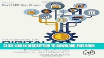[FREE] Ebook Handbook of Digital Currency: Bitcoin, Innovation, Financial Instruments, and Big