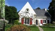 A vendre - Maison/villa - Baud (56150) - 5 pièces - 137m²