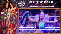 NXT TakeOver London Bayley vs. NiaJax - NXT Women's.Championship