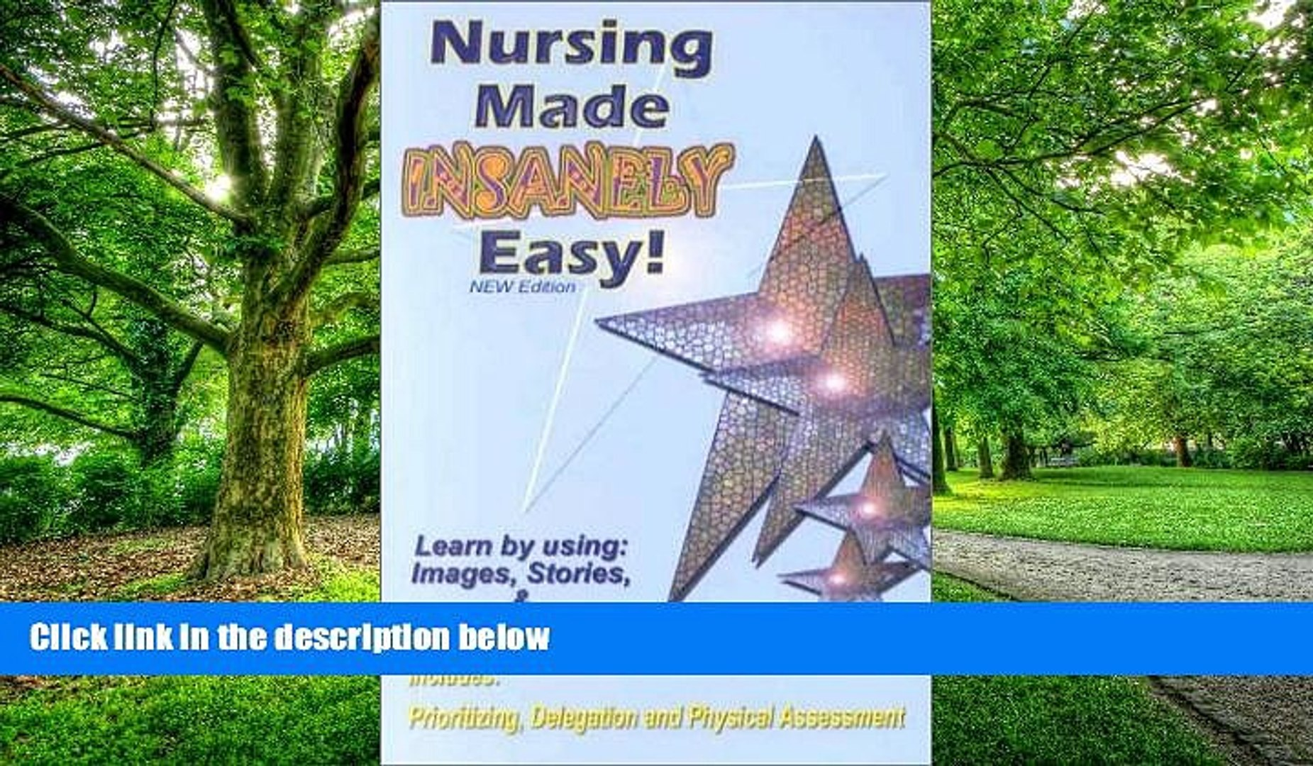 Audiobook Nursing Made Insanely Easy! Sylvia Rayfield mp3
