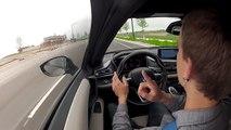 BMW i8 City Car or Supercar p4