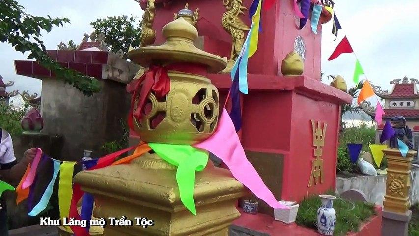 Lễ Tang Cụ Nguyễn Thị Đắc , 1933 - 2016
