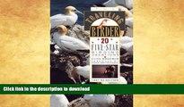 FAVORITE BOOK  The Traveling Birder: 20 Five-Star Birding Vacations (Traveling Sportsman Series)