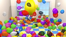 Magic 3D Indoor Playground Tunnel for Kids to LEARN COLORS Fun Cool Surprise Egg