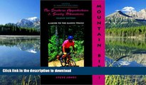 READ BOOK  Mountain Bike! The Southern Appalachian and Smoky Mountains, 2nd (America by Mountain
